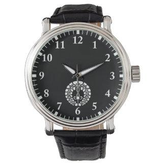Nine provision rattan watch