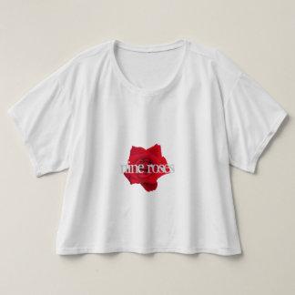 Nine Roses T-Shirt