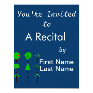 nine tree simple graphics eco design.png personalized invitations