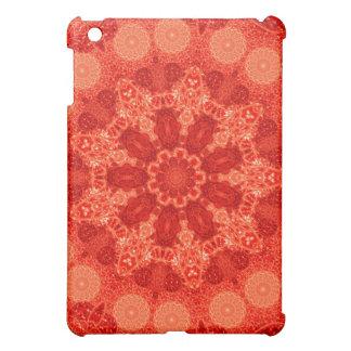 Ninefold Passion Star Mandala iPad Mini Case