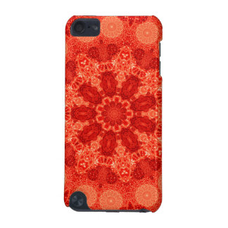 Ninefold Passion Star Mandala iPod Touch (5th Generation) Case
