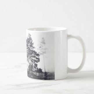 Nineteen 84 coffee mug