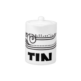 Nineteenth January - Tin Can Day