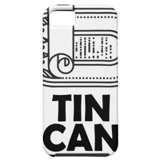 Nineteenth January - Tin Can Day iPhone 5 Case