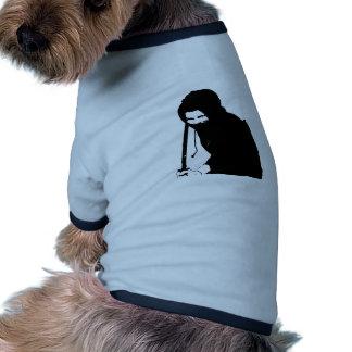 ninj Bundeswehr 094 Pet T-shirt