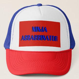 NINJA ASSASSINATOR TRUCKER HAT