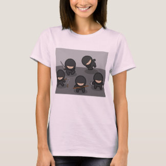 Ninja Camisole (Teens/Ladies) T-Shirt