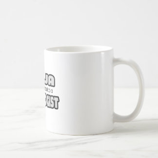 Ninja Cleverly Disguised As A Radiologist Mugs