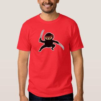 NINJA EARTH T-Shirt