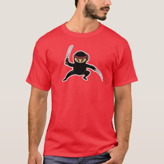 NINJA EARTH T-Shirt