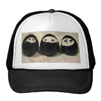 Ninja Eggs Cap