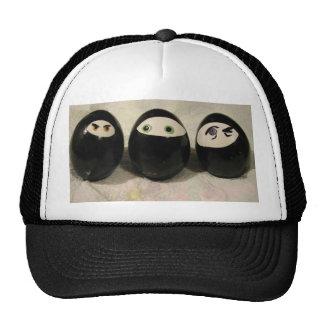Ninja Eggs Trucker Hat