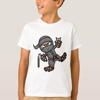 Ninja Kids T-Shirt