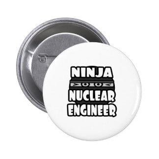 Ninja Nuclear Engineer Buttons