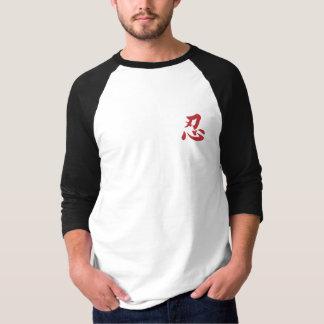 Ninja Reglan T-Shirt