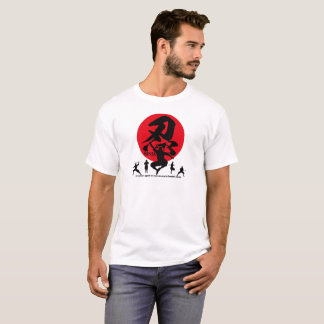 Ninja: Shinobi: agent or assassin in Japan T-Shirt