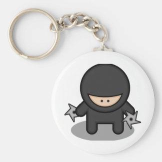 Ninja Skillz Key Chains