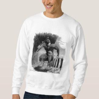 Ninja Skulking Sweatshirt