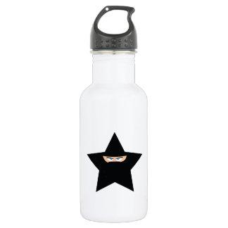 Ninja Star 532 Ml Water Bottle