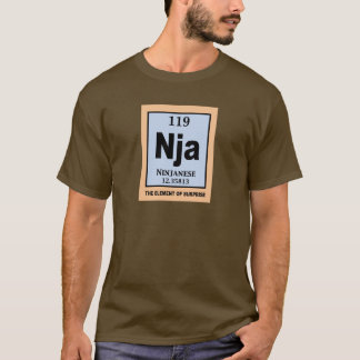 Ninjanese T-Shirt