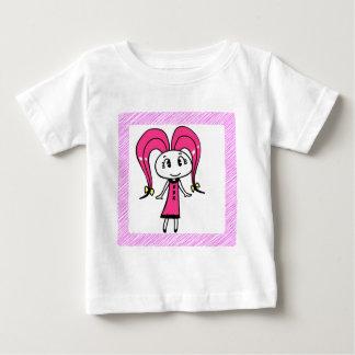 ninjironi baby T-Shirt