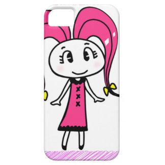 ninjironi iPhone 5 cover