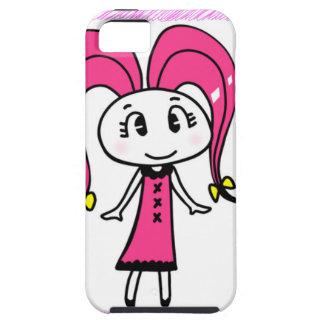ninjironi iPhone 5 covers