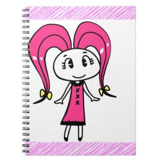 ninjironi notebook