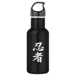 Ninjutsu 532 Ml Water Bottle