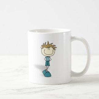 Nino Classic White Coffee Mug