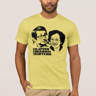 Ninoy & Cory T-shirt
