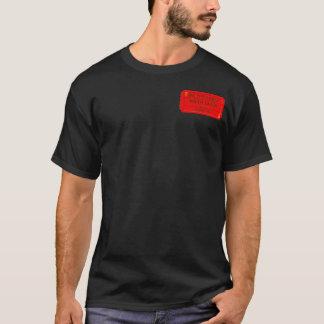 Ninth Layer, Round One T-Shirt
