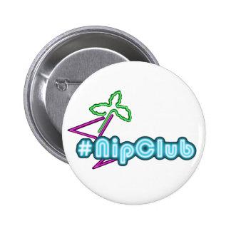 #Nipclub Button pin