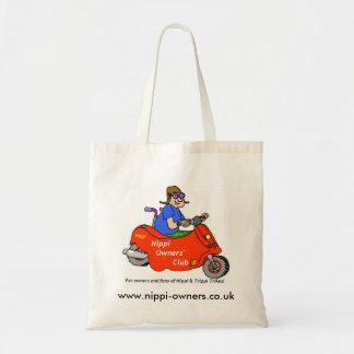Nippi Owners' Club Bag