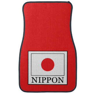 Nippon Car Mat
