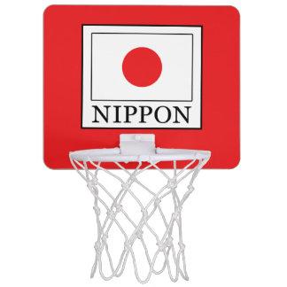 Nippon Mini Basketball Hoop