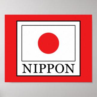 Nippon Poster