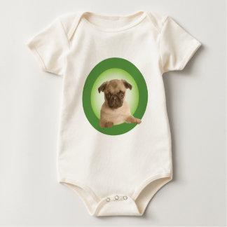 NIPRA Apparel Baby Bodysuit