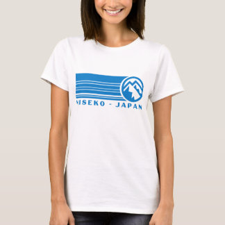 Niseko Ski Japan T-Shirt