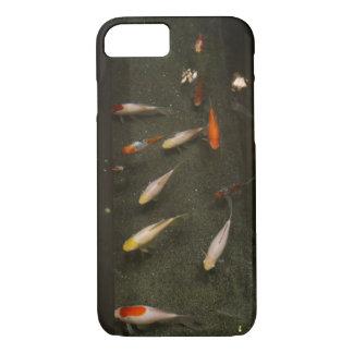 Nishikigoi (Koi Fish) iPhone 8/7 Case