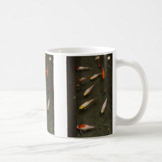 Nishikigoi (Koi Fish) Mug