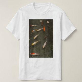 Nishikigoi (Koi Fish) T-shirt