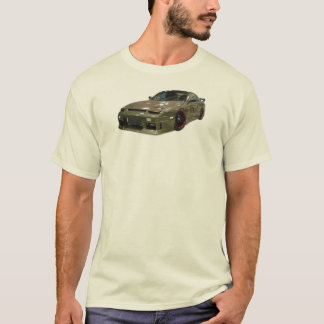 Nissan 180sx Drift T-Shirt