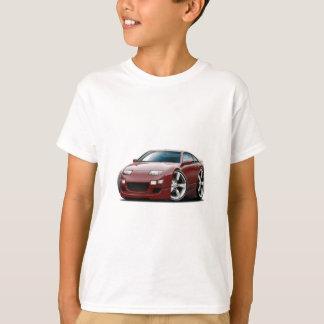 Nissan 300ZX Maroon Car Tshirts
