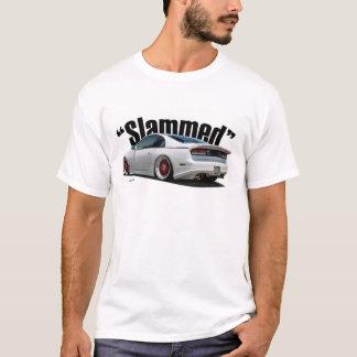 """NISSAN 300ZX T-SHIRT """"Slammed"""" TUNER"""