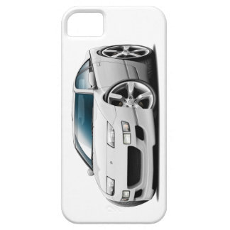 Nissan 300ZX White Car Case For The iPhone 5