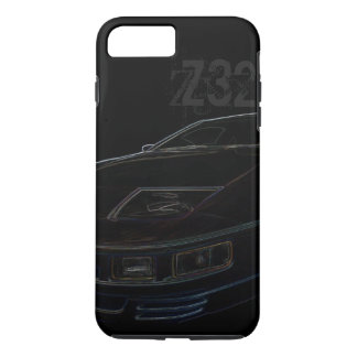 Nissan 300zx Z32 iPhone 7 Plus Case