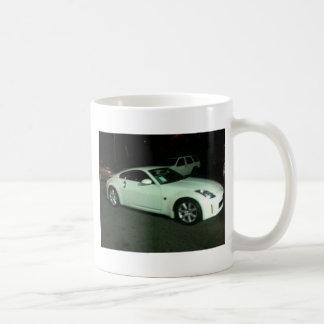 Nissan 350z coffee mug