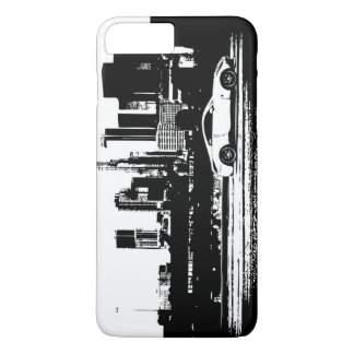 Nissan 350Z Rolling Shot iPhone 7 Plus Case
