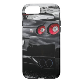 Nissan GT-R High Quality iPhone 7 Case